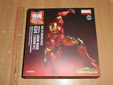 **Kaiyodo Revoltech SCI-FI 024 24 Iron Man(Ironman) Mark 6 VI Figure