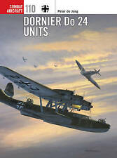 Dornier Do 24 Units by Peter de Jong (Paperback, 2015)