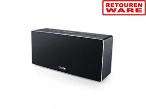 Canton Musicbox S schwarz Bluetooth-Lautsprecher -Kundenrückläufer-