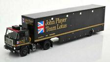 Volvo F 88 John Player Team Lotus racing Transport camion 1/43 ixo