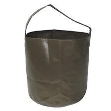 Faltschüssel Angeln Falteimer Faltbarer Eimer PVC Wassereimer Angeln Eimer