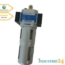 Festo LOE-1/2-D-MIDI Oils Maintenance Unit New