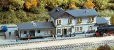 SH Auhagen 14453 Bahnhof Radeburg  Bausatz Spur N