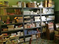 BASEBALL ESTATE FIND- HUGE MULTI MILLION CARD STORE INVENTORY SALE BOX LOT