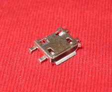 Micro USB HTC EVO 4G LTE PJ75100 BLU Dash 4.5 D310i Charging Port Connector Jack