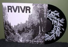 "RVIVR ""Dirty Water"" EP LP OOP Latterman Iron Chic Shorebirds Jawbreaker"