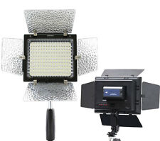 Yongnuo LED YN-160 Video Light Photography Camera Camcorder Lamp