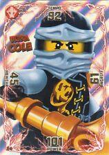 Lego® Ninjago™ Serie 2 Ultra Krux 56 Glitzerkarte