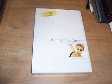 Behind The Curtain Being A Professional Dancer A Film by Simone West (DVD 2007)