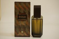 Quorum by Antonio Puig Eau de Toilette Spray 20 ml  0.65 oz for Men Vintage