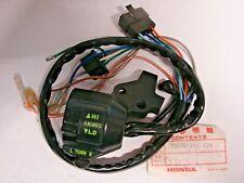 NOS HONDA CX CX500 TURN SIGNAL SWITCH ASSEMBLY 35200-415-671 NEW OEM