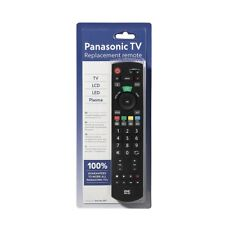 One For All Replacement Remote Control For Panasonic TV's - No Set-Up Required!