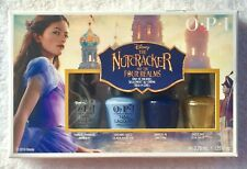 Opi Disney The Nutcracker And The Four Realms Mini Holiday 2018 Nail Lacquer Set
