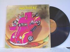"""MOTHERS OF INVENTION """"JUST ANOTHER BAND FROM L A"""" LP MINT  NO BAR CODE GATEFOLD"""