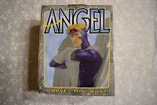 MARVEL BOWEN DESIGNS ANGEL MINI BUST STATUE LIMITED EDITION 2001