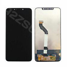 XIAOMI POCOFONE POCO F1 LCD DISPLAY BLACK TOUCH DIGITIZER SCREEN