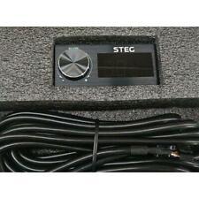 STEG DRC remote control per processori STEG SDSP68, SDSP8,SDSP6