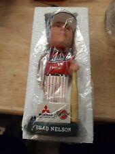 Brad Nelson High Desert Mavericks  Bobblehead baseball