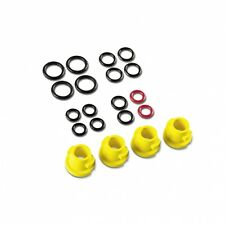 King Craft , Top Craft , Workzone , Hochdruckreiniger Ersatz-O-Ringset , 9270462