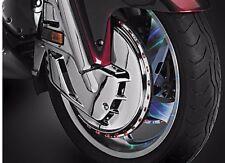 7451 Kuryakyn Ring Of Fire Rotor Covers 01-17 Honda Goldwing 1800