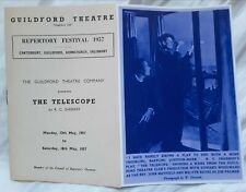 More details for edward woodward frank finlay 1957