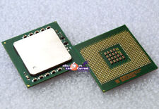 Intel Xeon Servidor CPU 2,8 GHz 512KB Cache 533 SL6VN Base 604 Procesador #B141