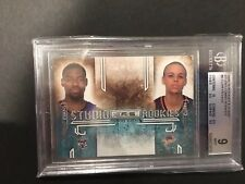 """09/10 Stephen Curry Rookies & Stars  Rookie Card BGS 9 Mint """"Rare"""" BE QUICK"""