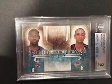 "09/10 Stephen Curry Rookies & Stars  Rookie Card BGS 9 Mint ""Rare"""
