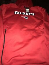 New England Patriots 2019 Nike Sideline Local Player Hoodie Sweatshirt XXL $125