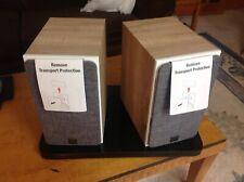 DALI Oberon 3 Bookshelf speakers Brand new