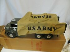 Lumar 3617 Army Transport