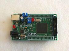 NXP LPC2214 (ARM) Header Board, USB
