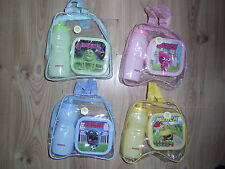 Disney Animal Print Lunchboxes & Bags for Children