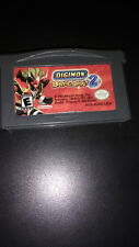 Digimon BattleSpirit 2 GBA - Game Only