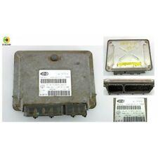 CENTRALINA MOTORE 46817813 ECU IAW4AFP2 6160062501 - FIAT PANDA 1.1B 2002 - 54C