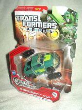 Transformers Figura De Acción primer Lujo Sargento Kup 6 Pulgadas