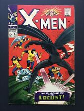 Uncanny X-Men (1st Series) #24. 1966. Med/High Grade
