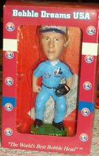 2003-MONTREAL EXPOS TIM WALLACH SGA NIB BOBBLEHEAD WITH GAME TICKET #195/5000
