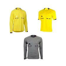 Adidas Refer 12 JSY Herren Schiedsrichter Schiri Sport Trainings Trikot Neu!