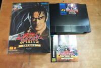 Shin Samurai spirits USED NEOGEO SNK Video Game 4964808100620