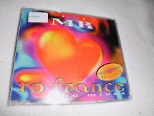 MR - To France Maxi CD  OVP