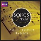 BBC Songs Of Praise - Much Loved Hymns - CD NEW & SEALED 21 Hymns ( uk )