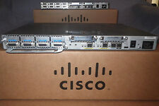 Cisco 2610XM Router w/ NM-4A/S  Frame-Relay Switch 2600 CCNP CCIE 1-YR Warranty!