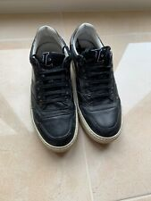 lanvin shoes Uksize 7 Used Full Leather
