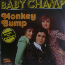 "7"" 1975 mint -! Baby Champ = Drafi Deutscher Monkey Bump"