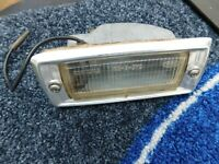 CORTINA MK3 REVERSING LAMP NOS GENUINE FORD EARLY MODELS