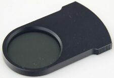 YASHICA 500mm Mirror f8 ND 4x - Rear Mounting Filter - Contax/Yashica ===Mint===