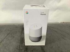 Google Home Smart Speaker with Google Assistant
