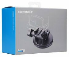 Gopro Bundle 4: Suction cup, Tethers, Thumbscrew
