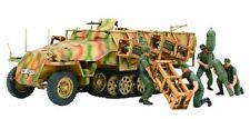 Tamiya 1/48 Military Miniature Series No.66 German Army gro D-type Hanomaku